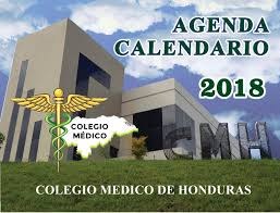 Calendario CENEMEC 2018