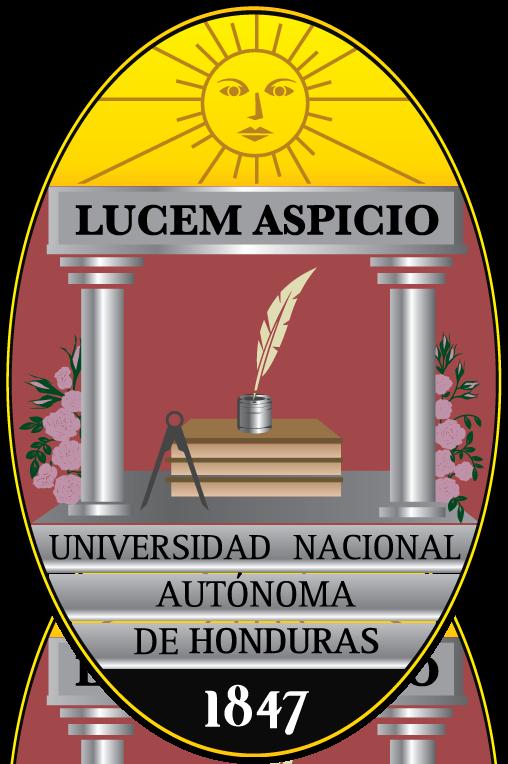 Resultado de imagen para unah logo